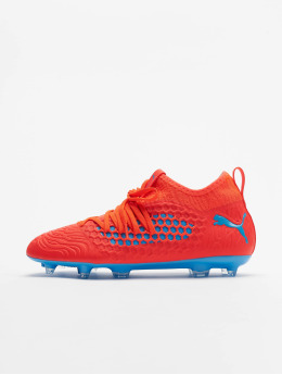 Puma Performance Sneakers Performance Future 19.3 red