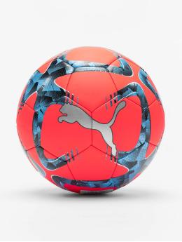 Puma Performance Soccer Balls Future Flash red