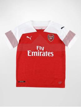 Puma Performance Soccer Jerseys Arsenal FC HOME Jr Replica red