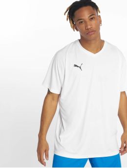 Puma Performance Soccer Jerseys Liga Core white