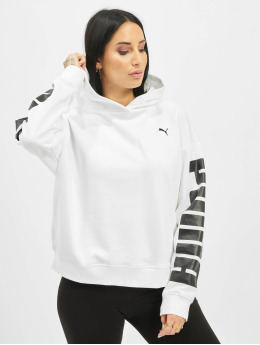 Puma Performance Sport Hoodies Rebel FL Sport wit