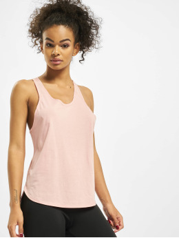 Puma Performance Sport Tanks Studio Mesh rose