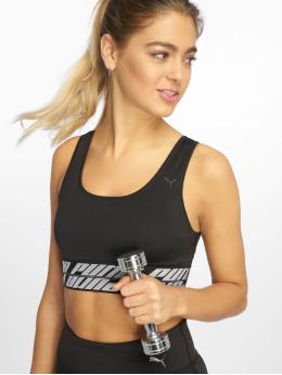 Puma Performance Sujetador desportivo Delite negro