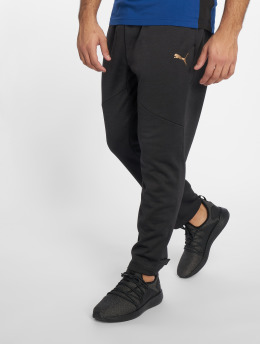 Puma Performance Sweat Pant BND Tech Trackster black