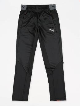 Puma Performance Sweat Pant Junior  black