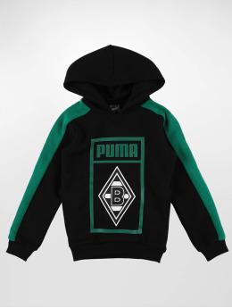 Puma Performance Sweats capuche de Sport BMG Shoe Tag Jr noir
