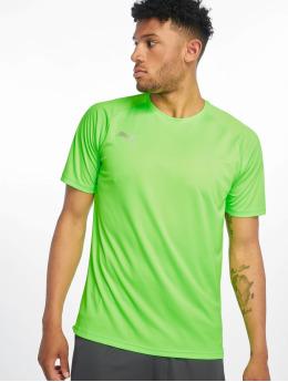 Puma Performance | Ftblnxt T-paidat | vihreä