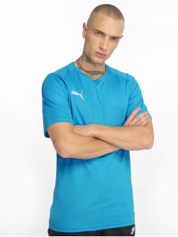 Puma Performance T-Shirt Performance blau