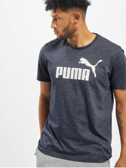 Puma Performance T-Shirt Performance ESS blau