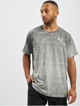 Puma Performance T-shirt Energy Tech grigio