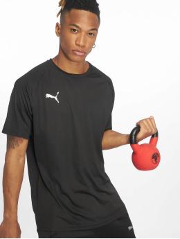 Puma Performance T-Shirty Performance  czarny