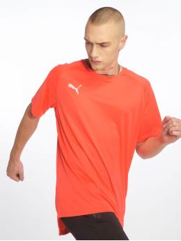 Puma Performance T-Shirty Ftblnxt czerwony