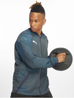 Puma Performance Training Jackets Pro blue