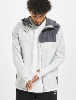 Puma Performance Training Jackets Performance FTBLNXT Pro gray
