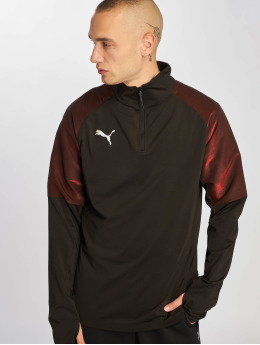 Puma Performance Trainingsjacken Performance 1/4 Zip czarny