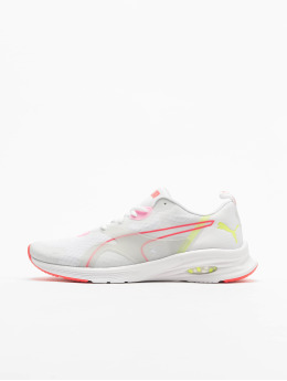 Puma Performance Trainingsschoenen Hybrid Fuego  wit