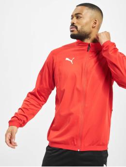 Puma Performance Transitional Jackets Performance Liga red