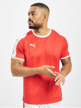 Puma Performance Trikoot Performance Liga Jersey punainen
