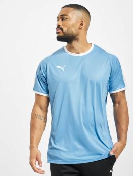 Puma Performance Trikot Liga blau