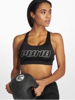 Puma Performance Urheiluliivit 4keeps Bra musta