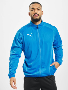 Puma Performance Veste mi-saison légère Performance Liga Training bleu