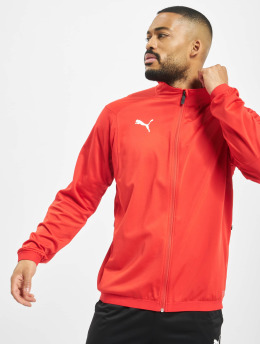 Puma Performance Veste mi-saison légère Performance Liga rouge