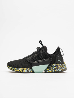 Puma Performance Zapatos para correr Hybrid Rocket Runner negro