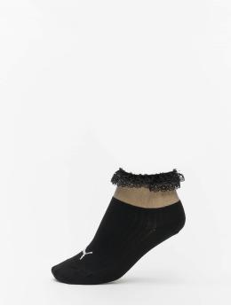 Puma Ponožky Selena Gomez Ruffle Short  èierna