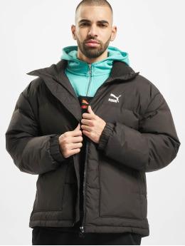 Puma Puffer Jacket Down  black