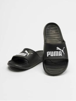 Puma Sandály Divecat V2 čern