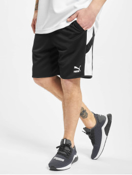 Puma Short Iconic Mcs 8` black