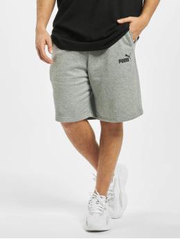 Puma Shorts Essentials 10` TR grigio