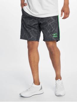 Puma Snake Pack Luxtg Wooven Shorts Puma Black