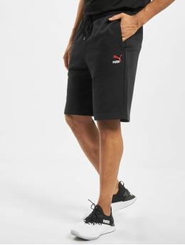 Puma Shorts Classics Emb svart
