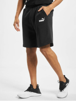 Puma shorts Essentials Bermudas zwart