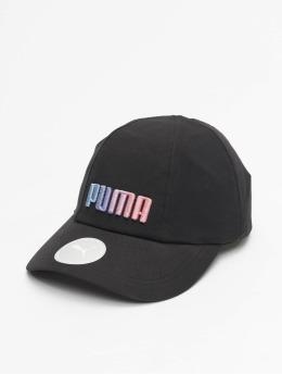Puma Snapback Cap X SG Sport schwarz