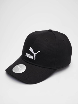 Puma Snapback Caps Archive Logo BB sort