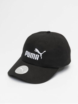 Puma Snapback Caps Essential  sort
