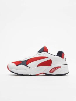 Puma Sneaker Cell Viper bianco