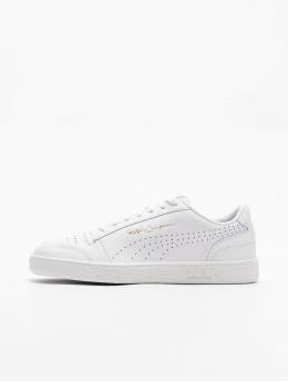 Puma Sneaker Sampson Low Performance bianco