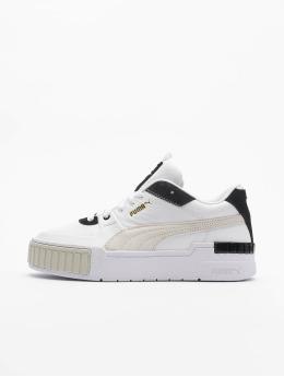 Puma Sneaker Cali Sport Mi bianco