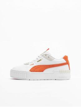 Puma Sneaker Cali Sport Mix bianco