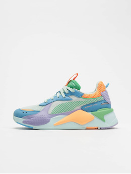 Puma RS-X Toys Sneakers Bonnie Blue/Sweet Lavender