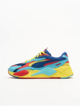 Puma Sneaker RS-X³ Plastic blau