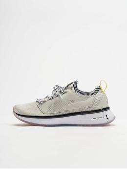 Puma SG Runner Strength Sneakers Glacier Gray/Puma White