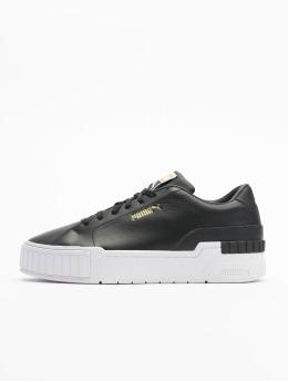 Puma Sneaker Cali Sport Clean Wn S nero