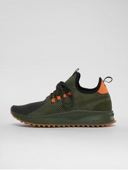 Puma Sneaker Tsugi Apex Winterized olive