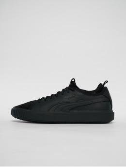 Puma Sneaker Breaker Mesh Pa schwarz
