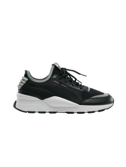Puma Sneaker Rs-0 Optic Pop schwarz