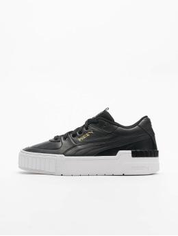 Puma Sneaker Cali Sport schwarz